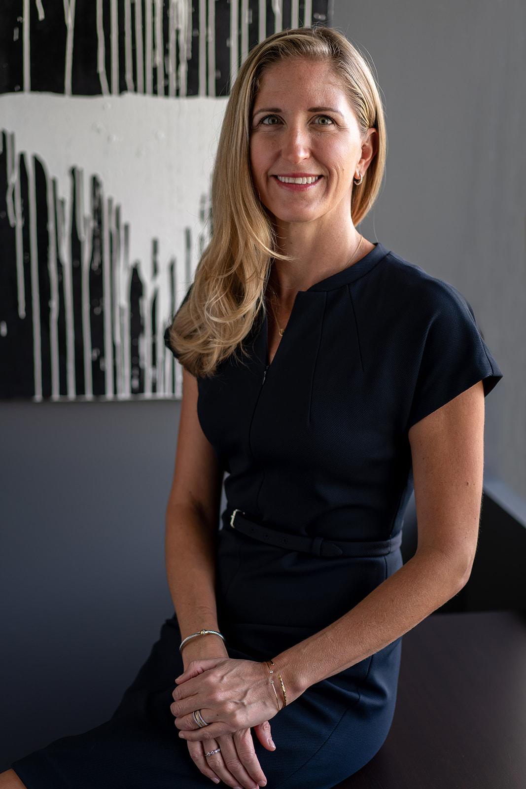 Kristin Demeritt
